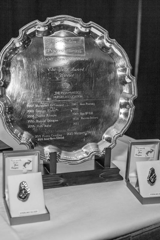 IPNA Award Winners