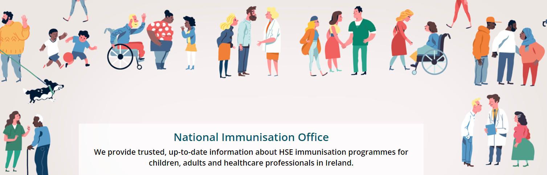 HSE Immunisation Guidelines Covid 19 Vaccine