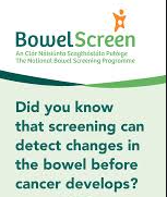BowelScreen says 'do the test' on Bowel Cancer Awareness Month